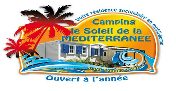Camping Le Soleil de la Méditerranée