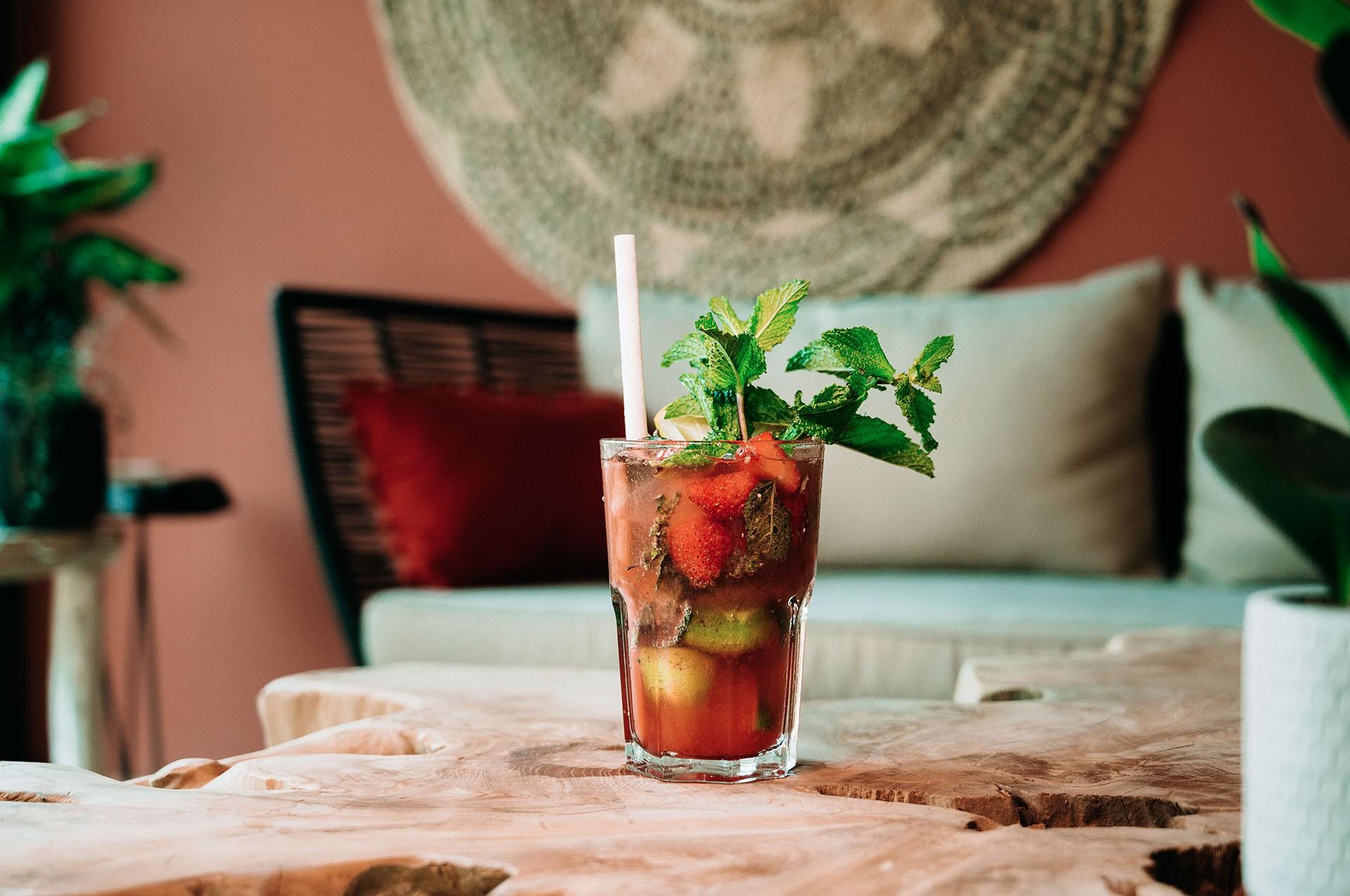 Arbor sens cocktail